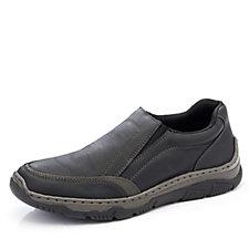 Rieker Men's Slip On Casual Shoe