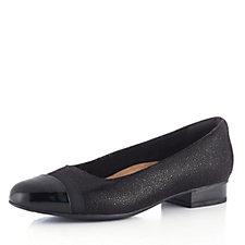 Clarks Keesha Rosa Court Shoe