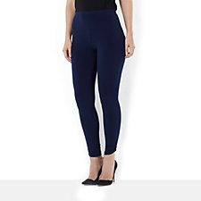 Kim & Co Brazil Knit Full Length Legging