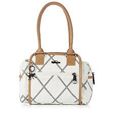 Kipling Faye Fever Premium Capsule Medium Handbag
