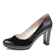 Clarks Kendra Sienna Court Shoe