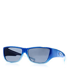 JPE Fitover Ombre Sunglasses with Polarvue Lenses & Case