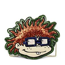 Danielle Nicole Rugrats Chuckie Crossbody Bag