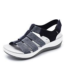 Clarks Arla Shaylie Strappy Sandal