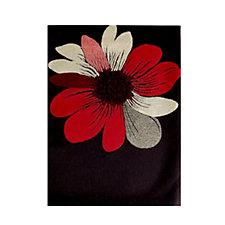 Frank Usher Floral Scarf