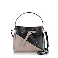 Radley London Newton Leather Drawstring Bag