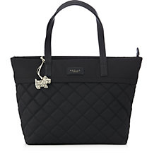 Radley London Hilly Fields Large Zip Tote Bag