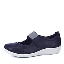 Clarks Sillian Cala Mary Jane Trainer