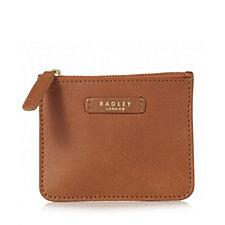Radley London Wimbledon Leather Coin Purse