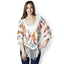 Joe Browns Boho Beach Lover Top
