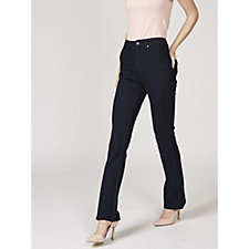 Nick Verreos Stretch Bootcut Jeans