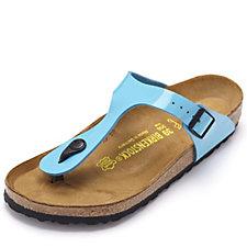 Birkenstock Gizeh Patent Sandal