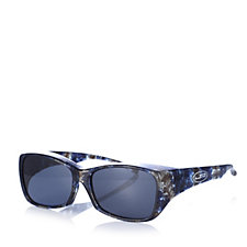 164309 - JPE Fitover Monarch Sunglasses with Polarview Lenses & Case