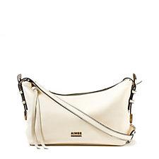 Aimee Kestenberg Ina Leather Convertible Shoulder Bag