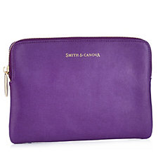 Smith & Canova Leather Devine IPad Kindle Cover