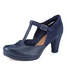 Clarks Chorus Gia Mary Jane Shoe