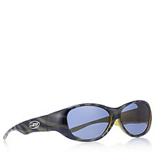 JPE Fitover Tiger Sunglasses with Polarview Lenses & Case
