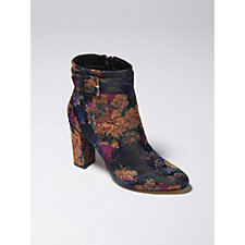 Ravel Brantley Multi Floral Ankle Boot