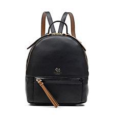 Radley London Postman's Park Leather Backpack