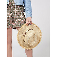 Pia Rossini Raya Sun Hat