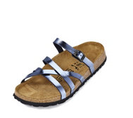 Betula by Birkenstock Strappy Sandal with Adjustable Strap