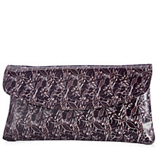 Peter Kaiser Winema Patterned Clutch Bag