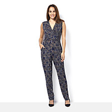 Ingrid Jumpsuit by Onjenu London