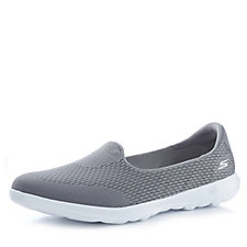 Skechers GOwalk Lite Shanti Mesh Slip On Shoe