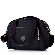 Kipling Plixi Large Shoulder Bag with Double Handle