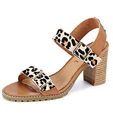 Ravel Dorris Safari Sandal with Adjustable Buckles