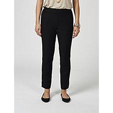 173012 - WynneLayers Narrow Leg Crepe Trousers
