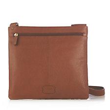 160913 - Radley London Large Pocket Bag Leather with Adjustable Strap