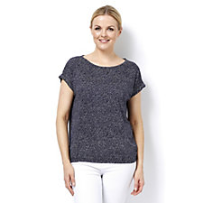 Betty & Co Speckle Top
