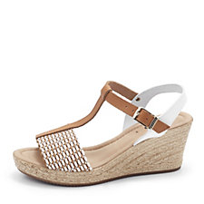 Adesso Piper Wedge Sandal