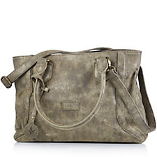 Rieker Double Strap Shoulder Bag