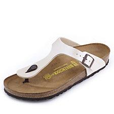 Birkenstock Gizeh Pearl Toe Post Sandal