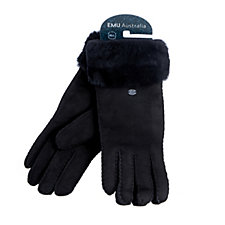 EMU Accessories Apollo Bay Sheepskin Gloves