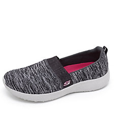 Skechers Sport Burst Aztec Slip On Shoe with Air Cooled Memory Foam