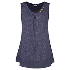 Joe Browns Itsy Ditsy Vest Top