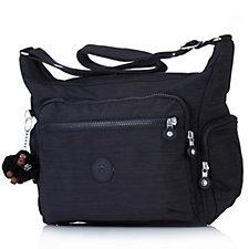 167815 - Kipling Gabbie Premium Large Messenger Bag & Shoulder Strap