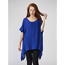 Join Clothes Button Detail Tunic