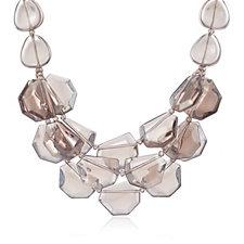 MarlaWynne 3 Row Necklace