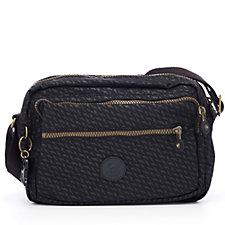 Kipling Deena Small Shoulder Bag with Crossbody Strap