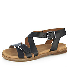Clarks Corsio Bambi Strappy Sandal