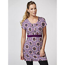Joe Browns Passionately Purple Tunic