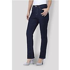 Ruth Langsford Straight Leg Jeans Tall