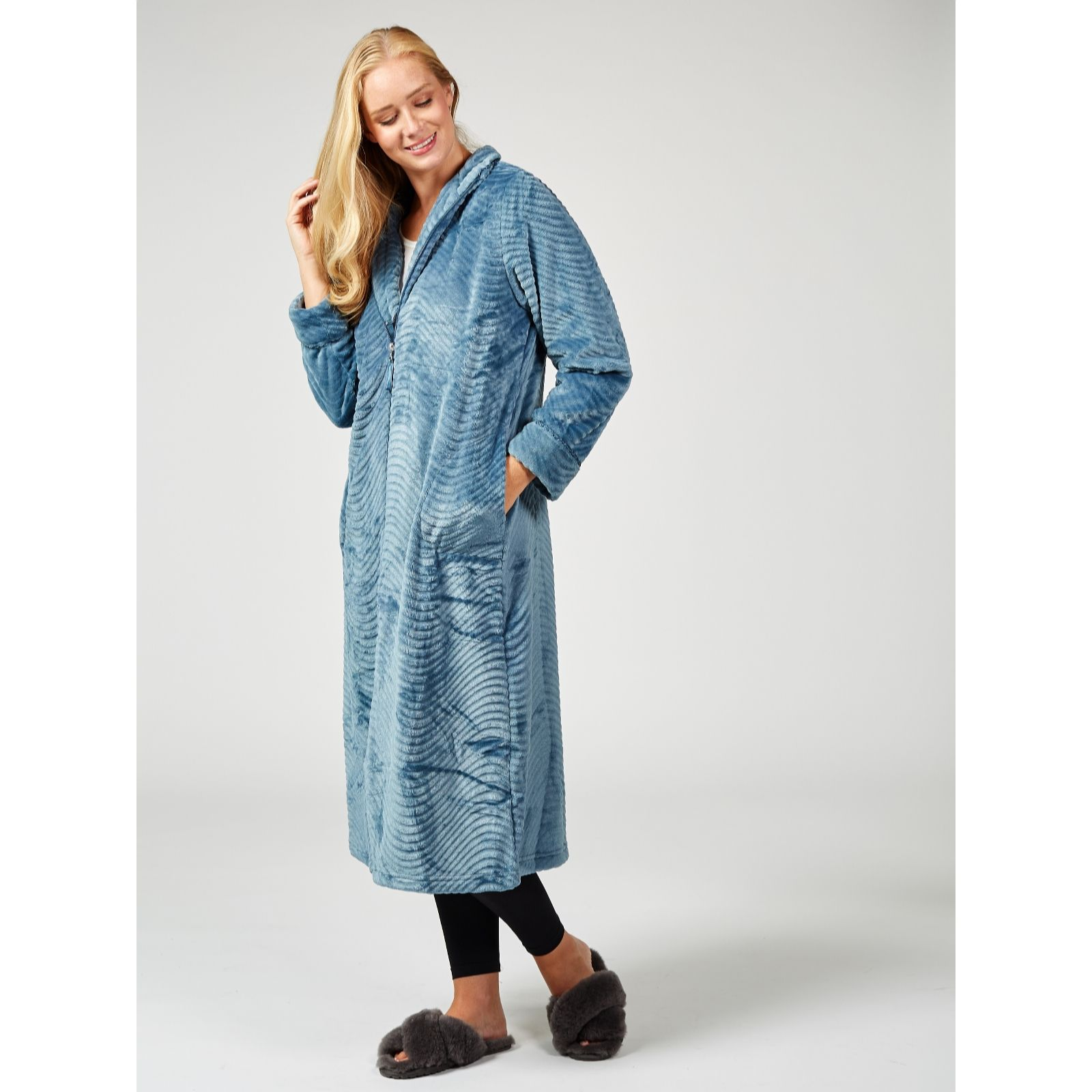 Dressing Gowns — Fashion - QVC UK