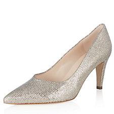 Peter Kaiser Ebby Glitter Court Shoe
