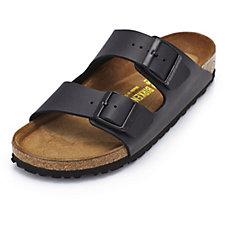 Birkenstock Classic Arizona Soft Footbed Sandal