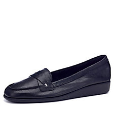 Aerosoles Fair Play Leather Loafer